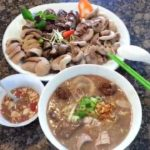 Original Chao Long Recipe – Vietnamese Pork Organ Porridge