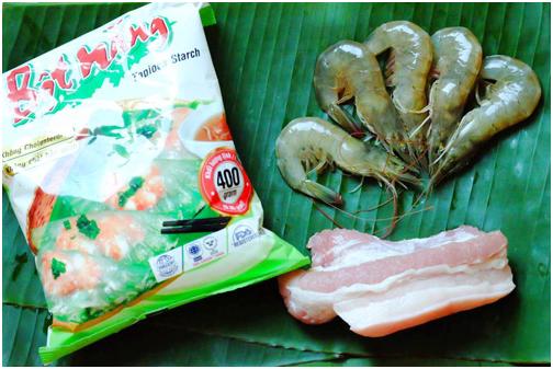 banh bot loc recipe banana leaf vietnamese clear dumpling 2