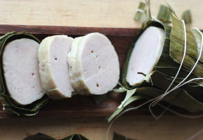Authentic cha lua recipe - How to make Vietnamese ham recipe