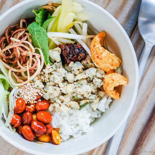 Vietnamese-com-hen-recipe6