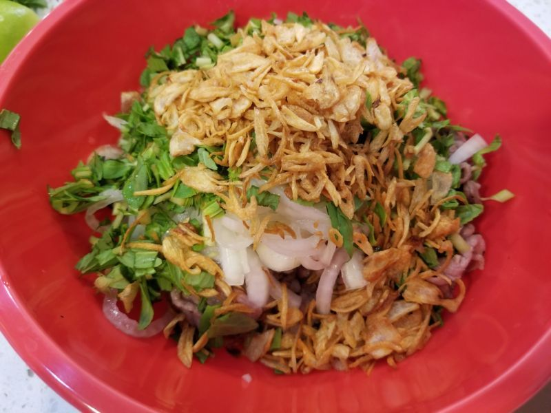 Bo-tai-chanh-Recipe–Rare-beef-in-lime-juice-salad 5