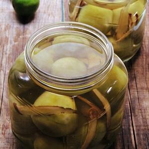 Chanh-muoi-recipe-How-to-make-Vietnamese-salt-preserved-lemons 11