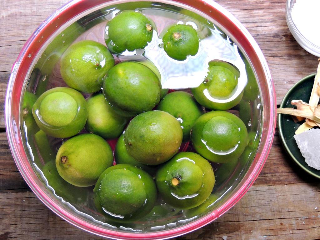 Chanh-muoi-recipe-How-to-make-Vietnamese-salt-preserved-lemons 2