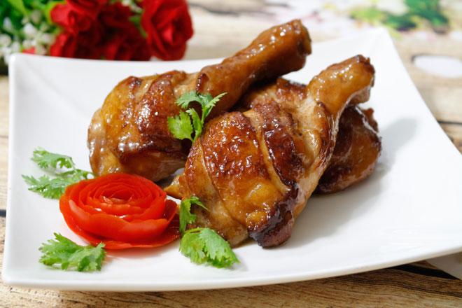 Ga-roti-recipe – Vietnamese-Rotisserie-chicken 1