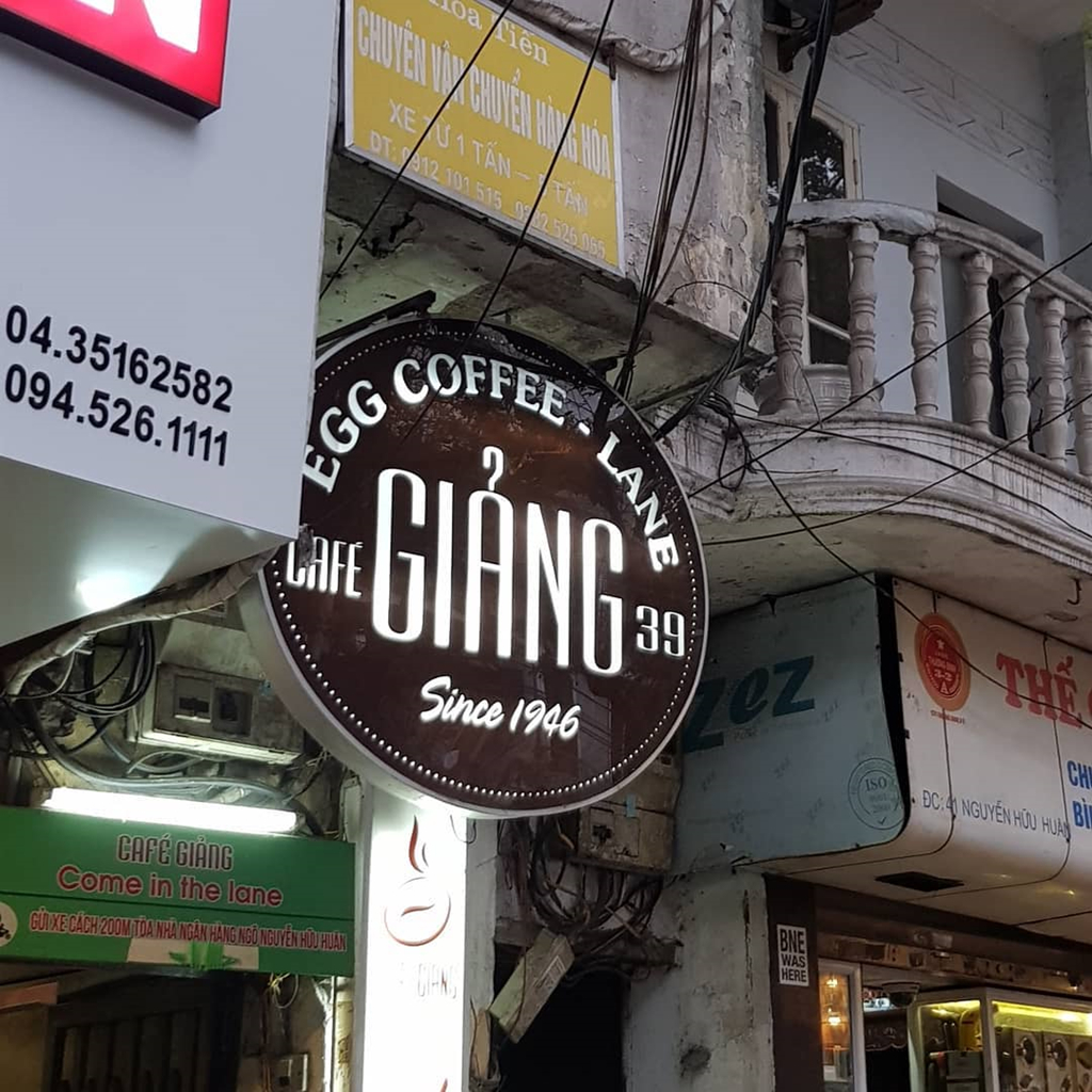 The-4-best-places-to-enjoy-Vietnamese-egg-coffee-in-Hanoi 1