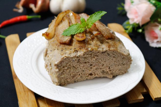 Vietnamese-pate-recipe–How-to-make-pate-with-pork-liver 10