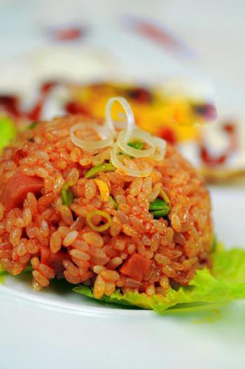 Vietnamese-tomato-rice-recipe 1