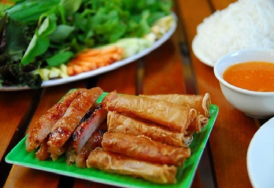 Nem nuong recipe – How to make vietnamese grilled pork sausage