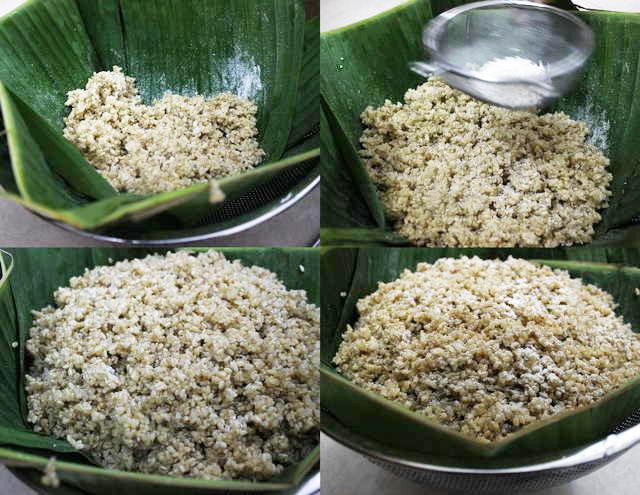 Com-ruou-recipe-How-to-make-Vietnamese-rice-wine 8