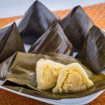 Banh It Recipe – How to make banh it at home