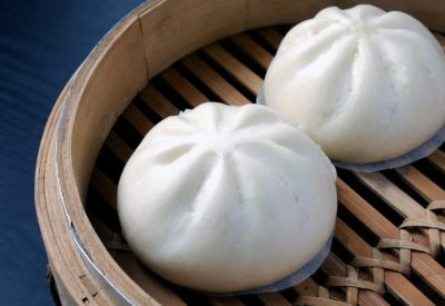 Vietnamese Banh Bao Recipe - How to make Steamed Pork Buns