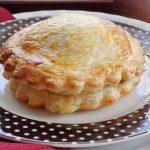 Banh pateso recipe – How to make pate chaud cake at home