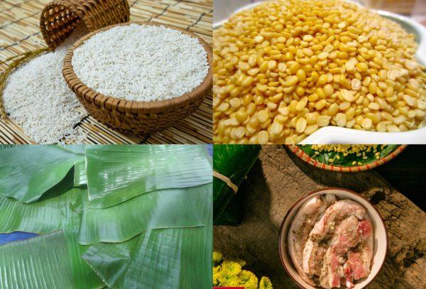 Banh-Tet-Recipe–Vietnamese-Cylindrical-glutinous-rice-cake 3