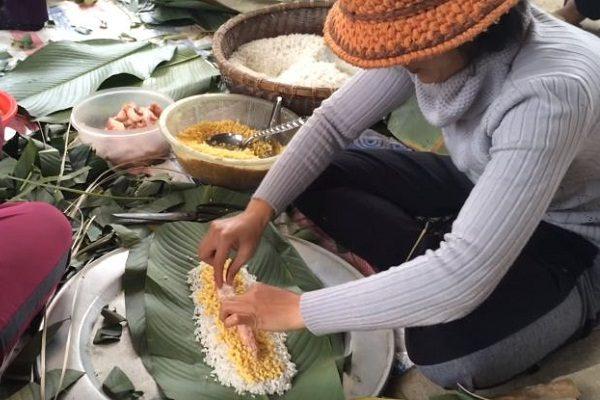 Banh-Tet-Recipe–Vietnamese-Cylindrical-glutinous-rice-cake 6