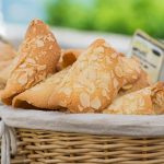 Banh hanh nhan recipe – How to make Almond Tuiles at home