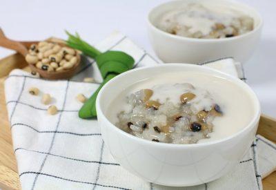 Che dau trang Recipe – Vietnamese White Beans Sweet Soup