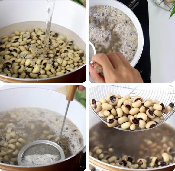 Che-dau-trang-Recipe-Vietnamese-White-Beans-Sweet-Soup 3