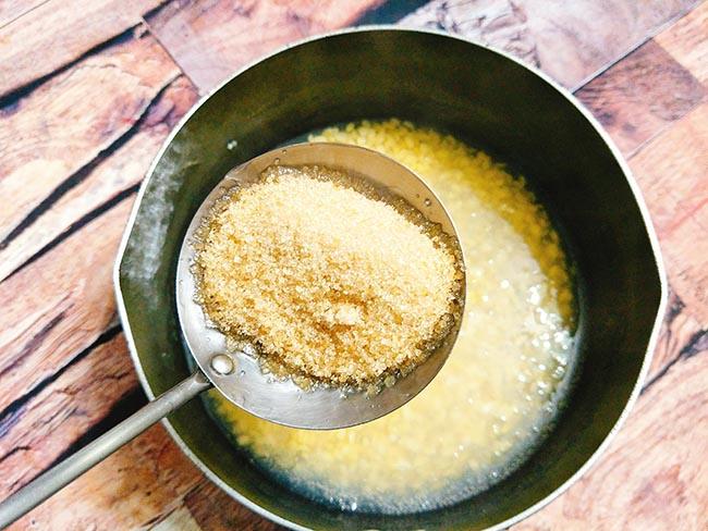 Che-dau-xanh-Recipe-Vietnamese-mung-bean-sweet-soup 7