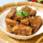 [Easy] Suon kho Recipe –  Vietnamese Caramelized Braised Pork Ribs