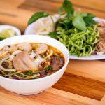 Bun bo hue Recipe – Vietnamese spicy Vietnamese beef noodle soup