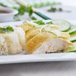 Com ga Hai Nam recipe – How to make Hainanese Chicken rice