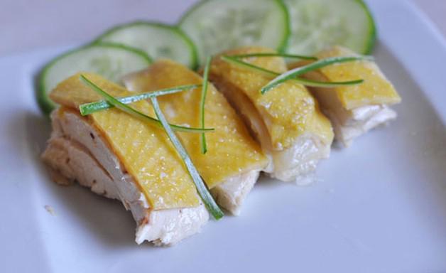 Com-ga-Hai-Nam-recipe–How-to-make-Hainanese-Chicken-rice 9