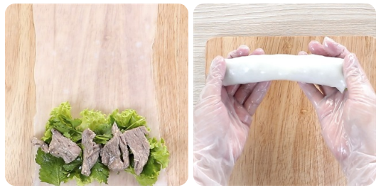 Pho-Cuon-Recipe–How-to-make-Pho-roll-with-beef 4