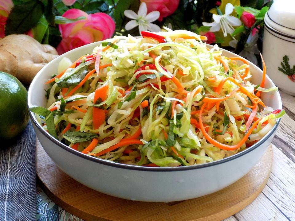 Goi-bap-cai-Recipe-How-to-make-Vietnamese-cabbage-salad 8