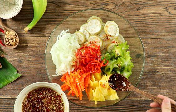 Vietnamese-beef-salad-recipe 14