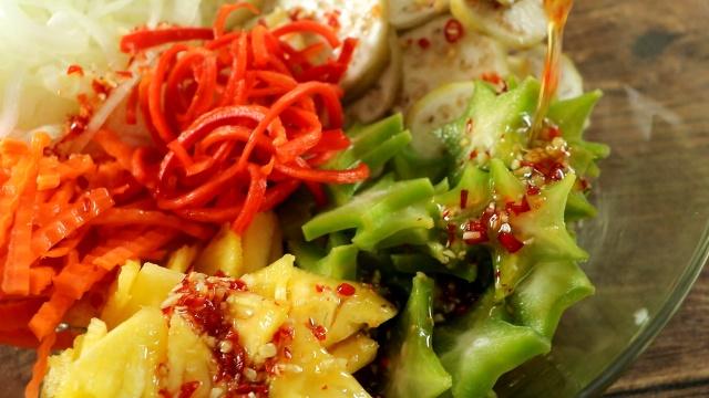Vietnamese-beef-salad-recipe 15