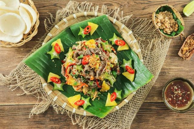 Vietnamese-beef-salad-recipe 18