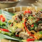 [Easy] Vietnamese beef salad recipe – Just 15 minutes