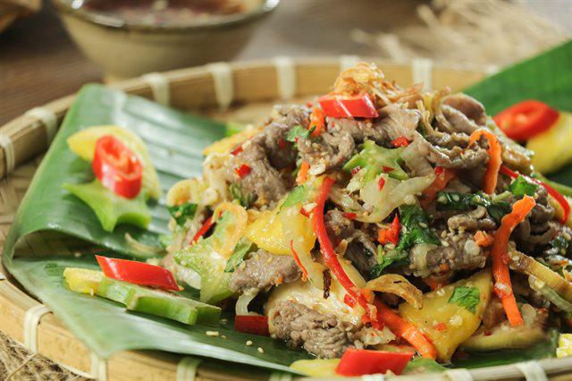 Vietnamese-beef-salad-recipe 19