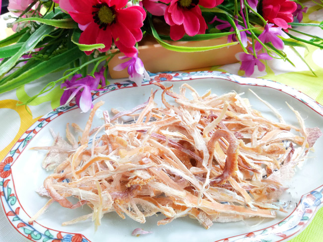 Vietnamese-pomelo-salad-with-shirmp-and-dried-squid-recipe 2