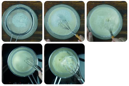 Banh-bong-lan-trung-muoi-Vietnamese-Salted-egg-sponge-cake-Recipe 11