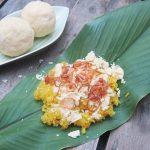 Xoi xeo recipe – How to make Vietnamese Xeo sticky rice