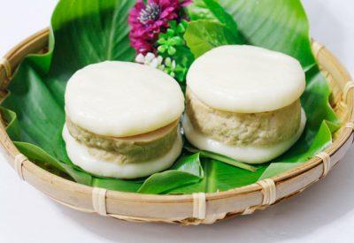 Vietnamese Banh Giay Recipe – 2 ways of making Giay cake