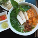 Vietnamese bun ca kien giang recipe – How to make bun ca kien giang
