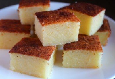 [Easy] Vietnamese cassava cake recipe within 30 minutes