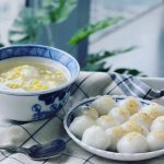 Vietnamese glutinous rice ball recipe – How to make banh troi nuoc recipe