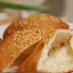 1st Vietnamese hollow donut – How to make banh tieu recipe
