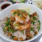 1st Vietnamese hu tieu kho recipe