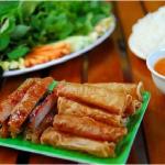Nem nuong recipe – How to make vietnamese grilled pork sausage