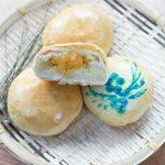 Banh Pia Recipe – How to make Vietnamese Durian Cake