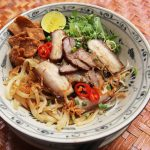 Cao Lau – The best Hoi An delicacies – Must Try !!!