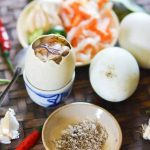 What is balut egg ? Let's discover how to eat balut in Vietnam