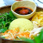 [Authentic] Com ga Hoi An Recipe – How to make Hoi An Chicken rice