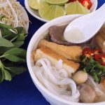 Pho Chay Recipe – How to cook Vietnamese Vegetarian Pho