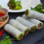 [Easy] Pho Cuon Recipe – How to make Pho roll with beef